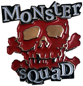 Monster Squad: