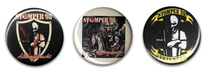Stomper 98 Button Set