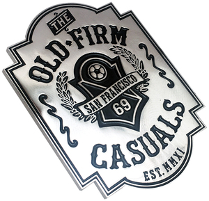 The Old Firm Casuals: