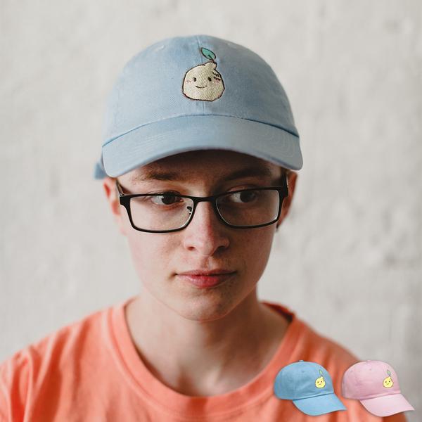 Lemon Head Hat