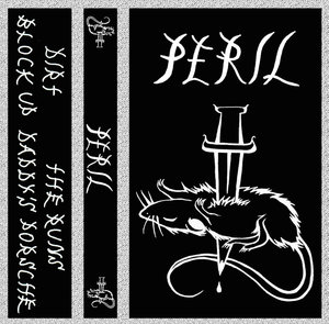 Peril - Demo Tape