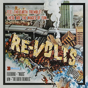 The Re-Volts -