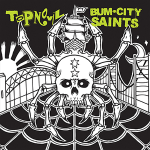 Topnovil / Bum City Saints 7
