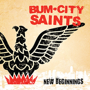 Bum City Saints -