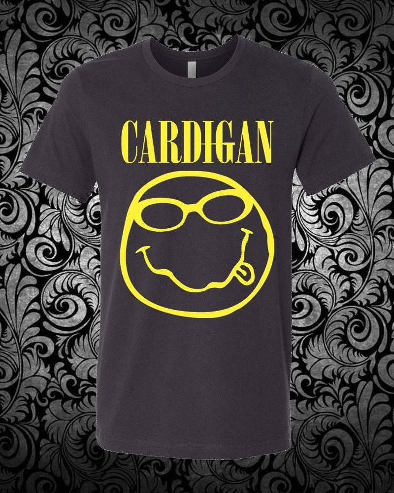 Cardigan Records -