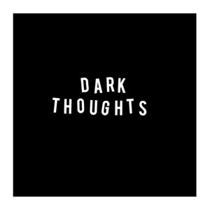 Dark Thoughts - s/t LP