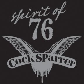 Cock Sparrer -