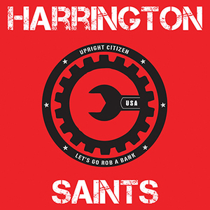 Harrington Saints -