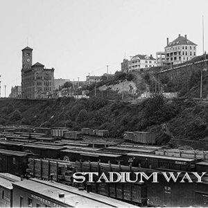 Stadium Way - S/T 7