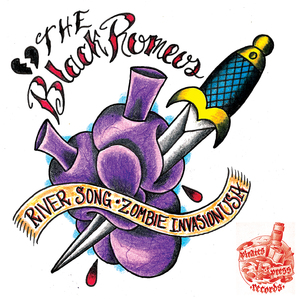 The Black Romeos / The Sore Thumbs 7
