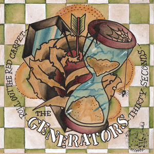 The Generators / Riverboat Gamblers 7