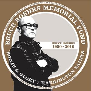 Booze & Glory / Harrington Saints 12