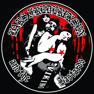 Lars Frederiksen & The Bastards -
