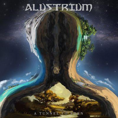 A Tunnel To Eden (Vinyl LP) - Alustrium