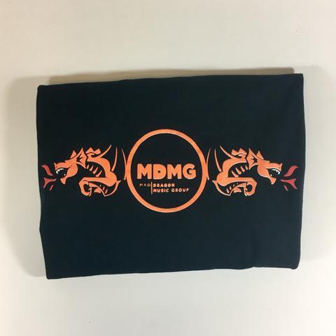 MAD Dragon Logo Tee