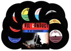 Evil Conduct