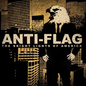 Anti-Flag – The Bright Lights of America
