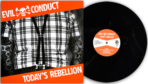 Evil Conduct: