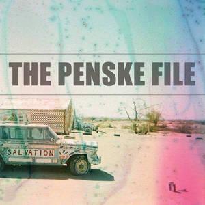 Penske File, The - Salvation