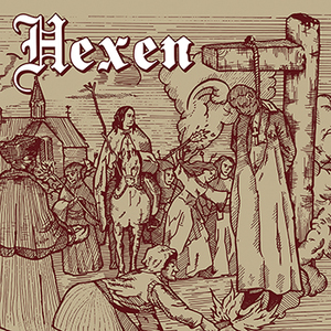 Hexen -