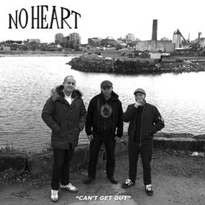 No Heart -