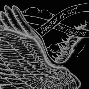 Houston McCoy - The Pegasus