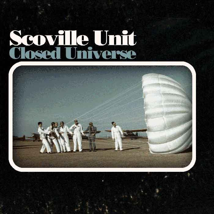 Scoville Unit - Closed Universe