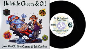 Evil Conduct/The Old Firm Casuals: