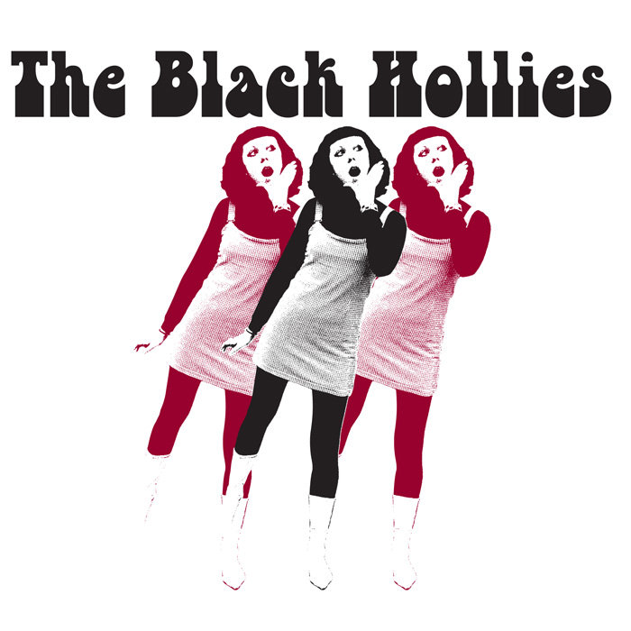 The Black Hollies - Tell Me What You Want