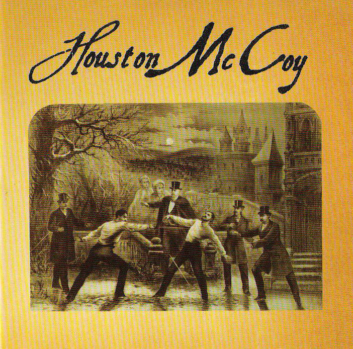 Houston McCoy - Houston McCoy