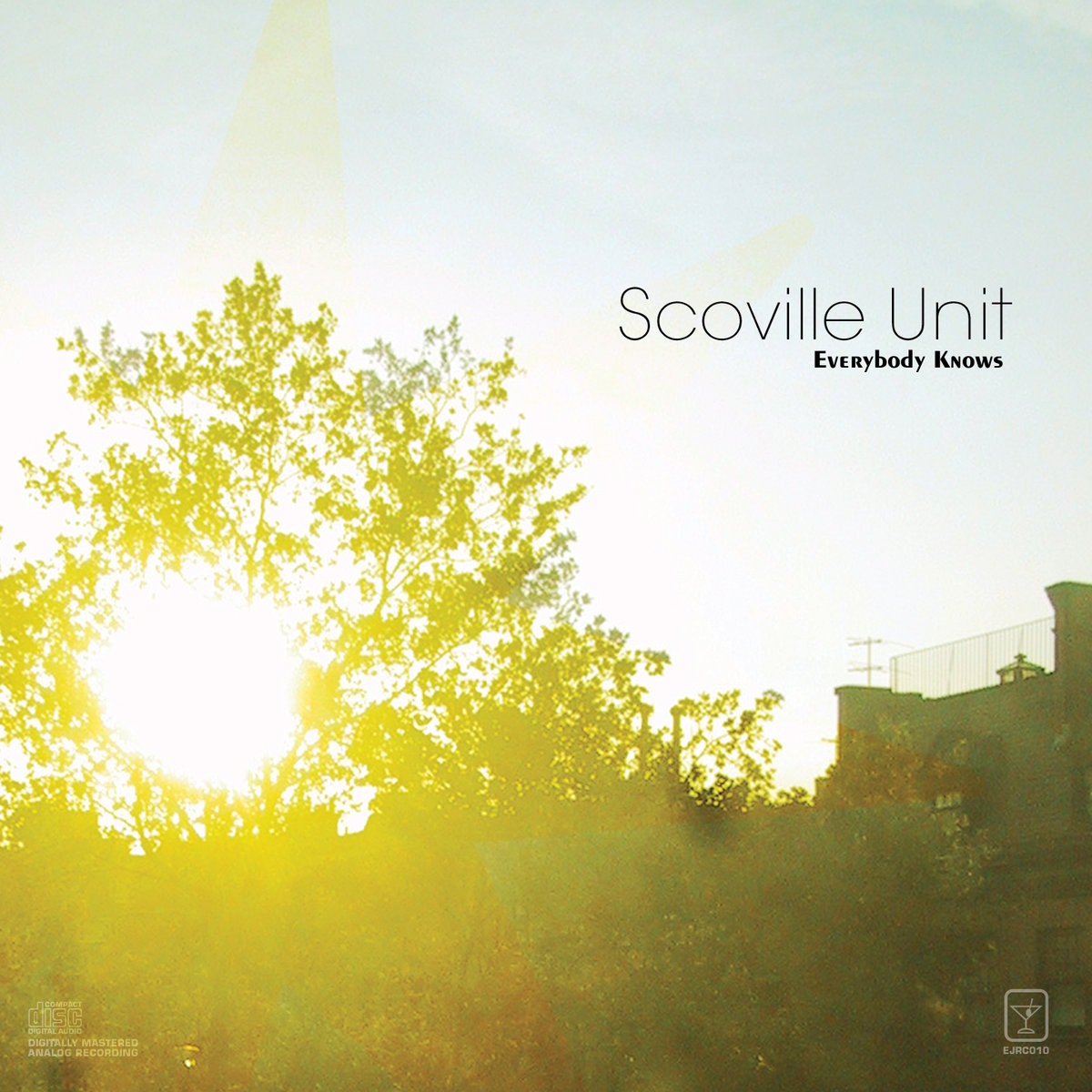 Scoville Unit - Everybody Knows