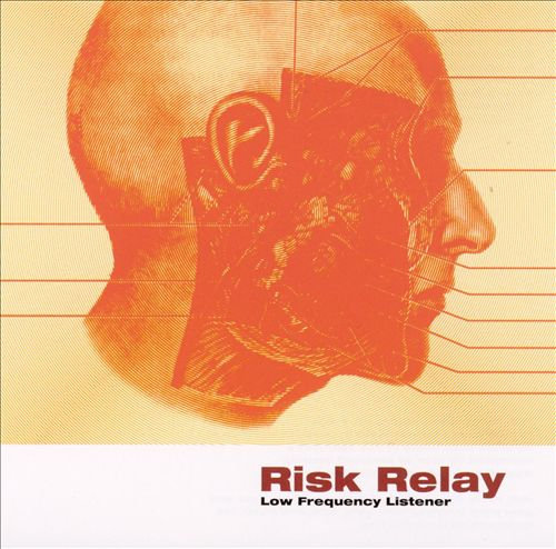 Risk Relay - Low Frequency Listener