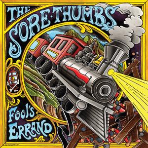 The Sore Thumbs: