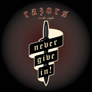 Razors in the Night: