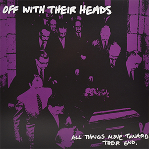 Off With Their Heads: