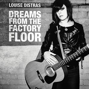 Louise Distras: