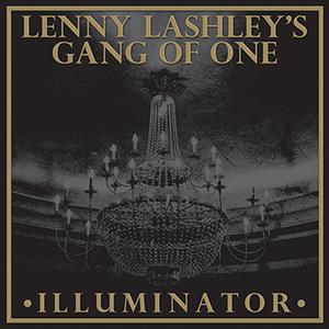 Lenny Lashley's Gang of One: