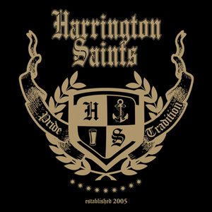 Harrington Saints: