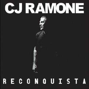 CJ Ramone -
