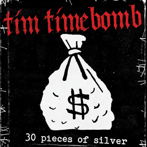 Tim Timebomb & Friends:  7