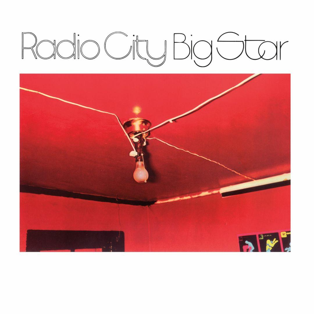 Big Star - Radio City LP