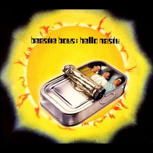 Beastie Boys - Hello Nasty 2xLP