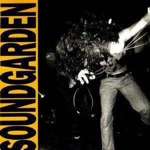 Soundgarden - Louder Than Love LP