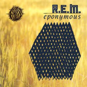 REM - Eponymous LP
