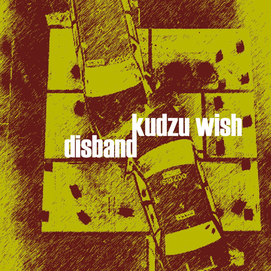 Disband / Kudzu Wish - At The Scene of the Accident