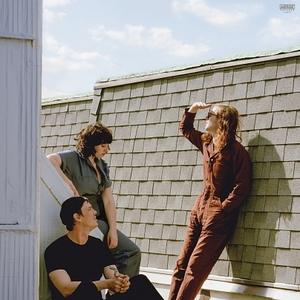 Swearin' - Fall Into the Sun LP