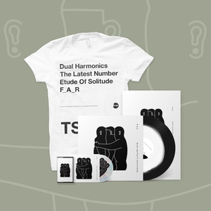 toe - Our Latest Number bundle
