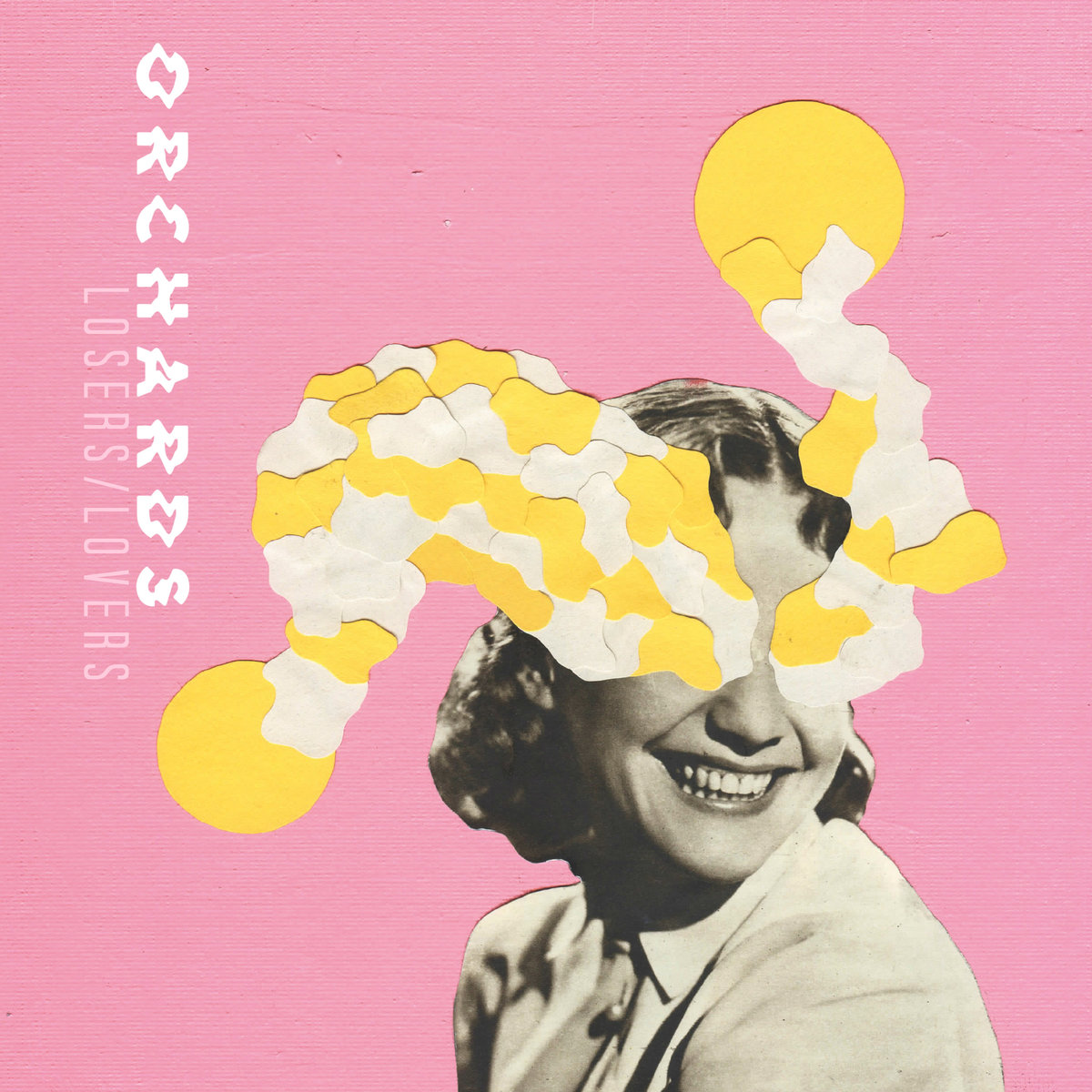 Orchards - Losers/Lovers LP
