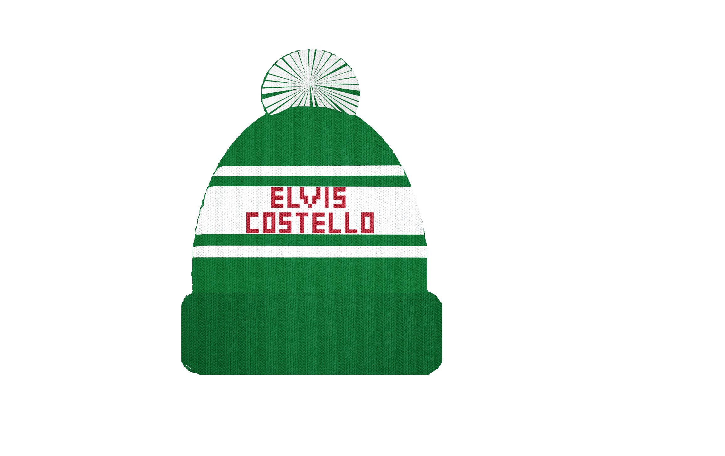 Wisco Knit Cap + Album Download (optional bundle)