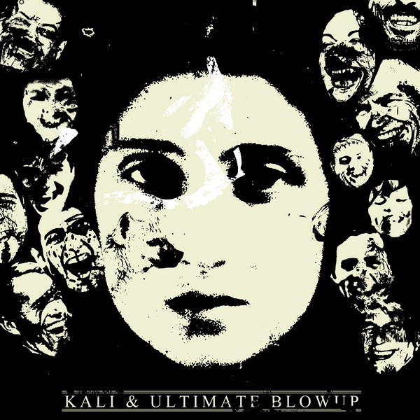 KALI / ULTIMATE BLOWUP 7